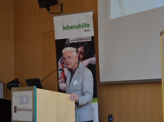 Wolfgang Kostenwein spricht heikle Themen der Sexualität offen und packend an