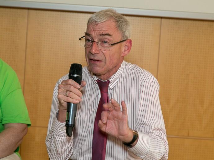 Dr. Hansjörg Hofer, Behindertenanwalt