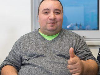 Valjedt Manovi ruft dazu auf, sich den Selbstvertretern anzuschließen