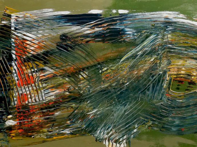 'Herbststurm' von Christian Steinbach